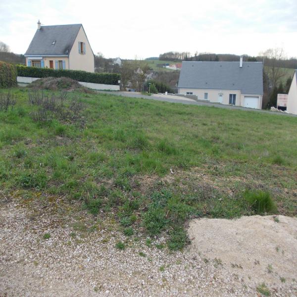 Offres de vente Terrain Saint-Martin-des-Bois 41800