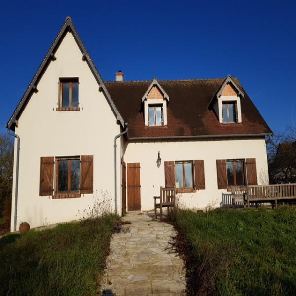 Offres de location Maison Vendôme 41100