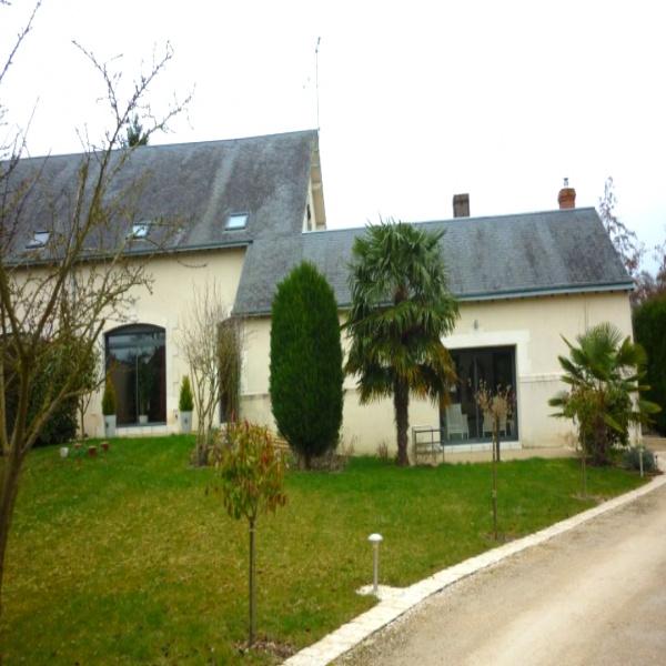 Offres de vente Maison Vendôme 41100