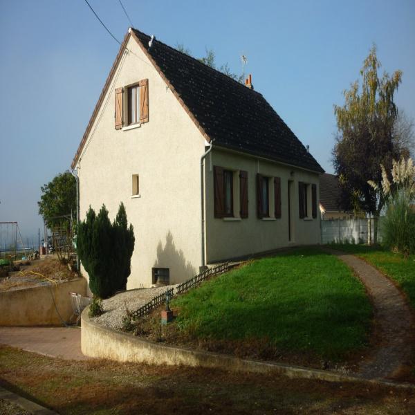 Offres de vente Maison Saint-Rimay 41800
