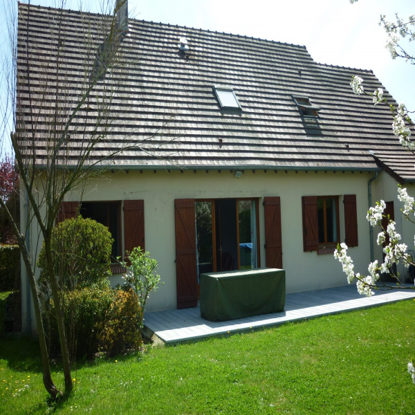 Offres de vente Villa Naveil 41100