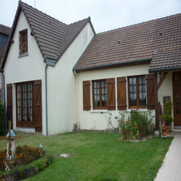 Offres de vente Maison Saint-Amand-Longpré 41310