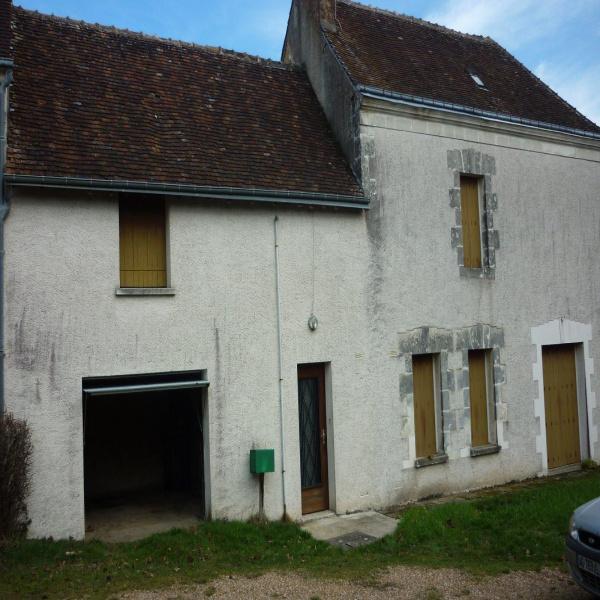 Offres de location Maison Lunay 41360