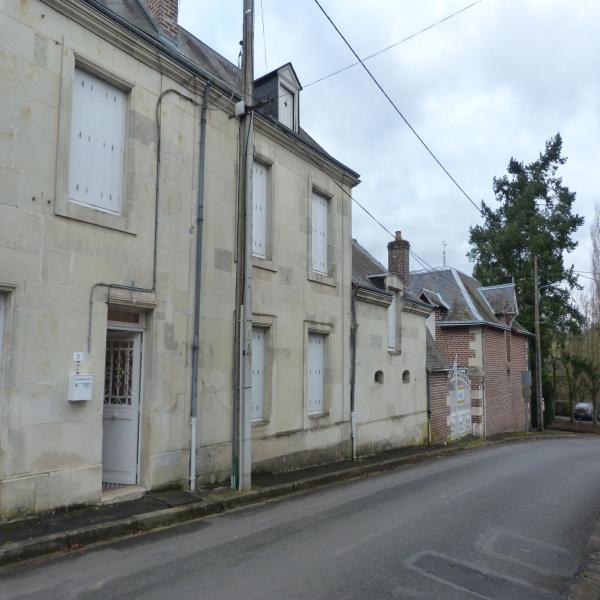 Offres de vente Maison Prunay-Cassereau 41310