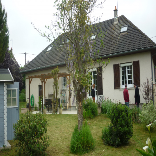 Offres de vente Villa Vendôme 41100