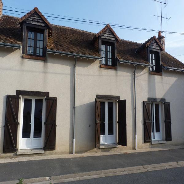 Offres de vente Maison Rocé 41100