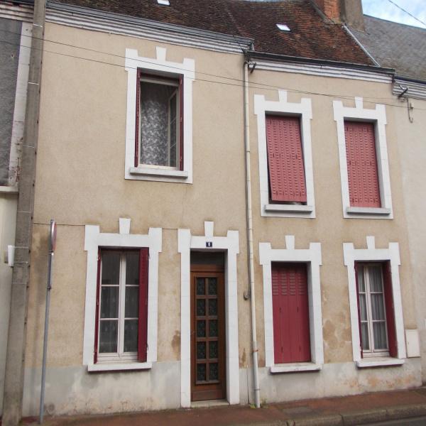 Offres de vente Maison Fréteval 41160