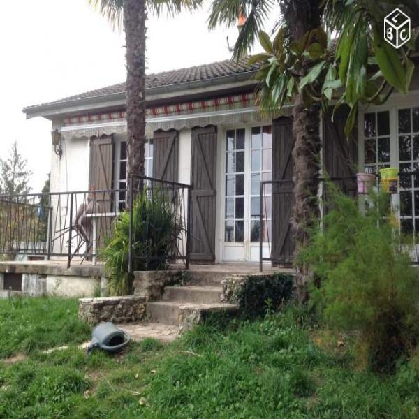 Offres de vente Maison Sougé 41800