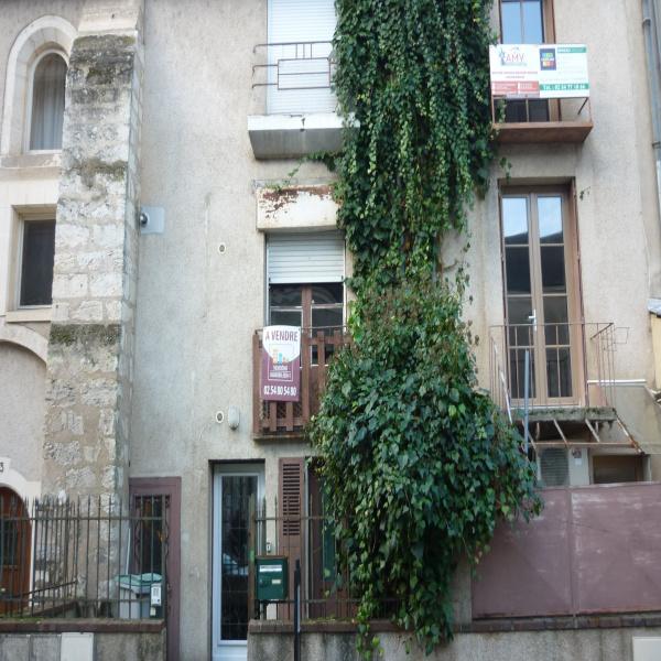 Offres de vente Maison de village Vendôme 41100