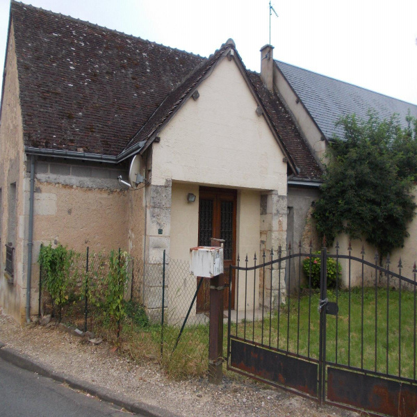 Offres de vente Maison Houssay 41800