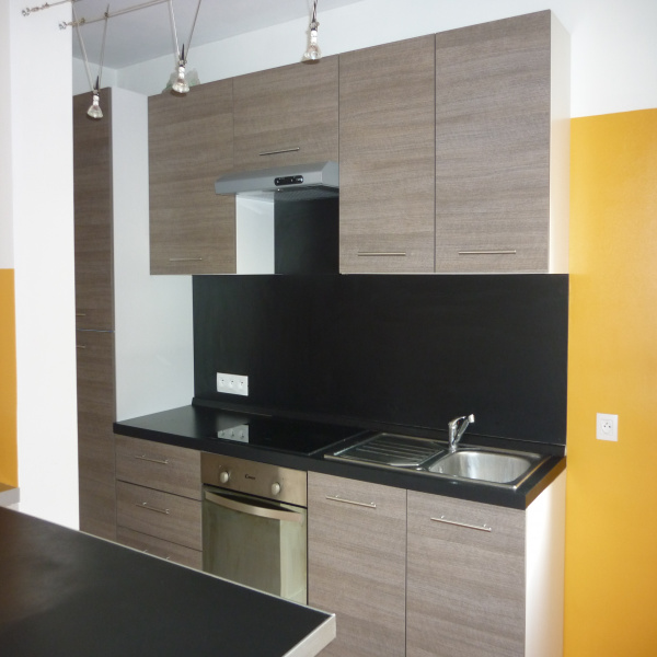 Offres de location Appartement Vendôme 41100