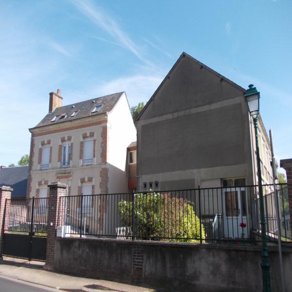 Offres de vente Immeuble Bessé-sur-Braye 72310
