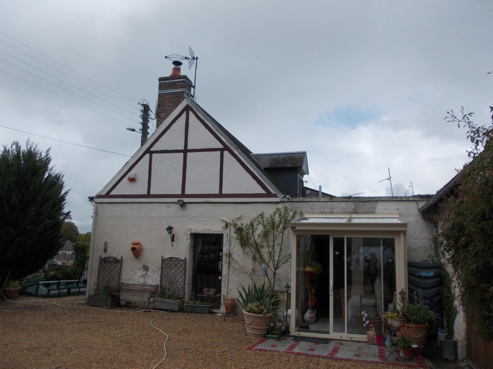 Offres de vente Maison Ambloy 41310
