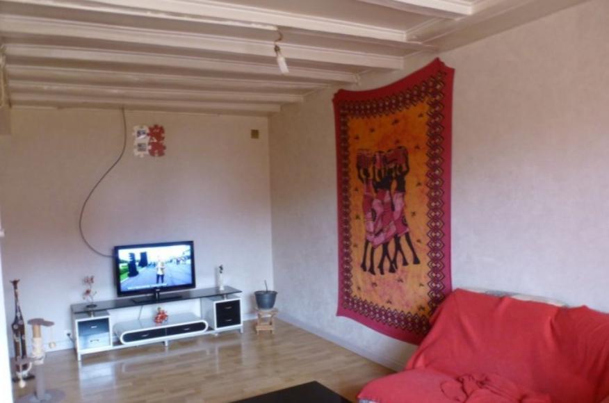 Offres de vente Maison Nourray 41310