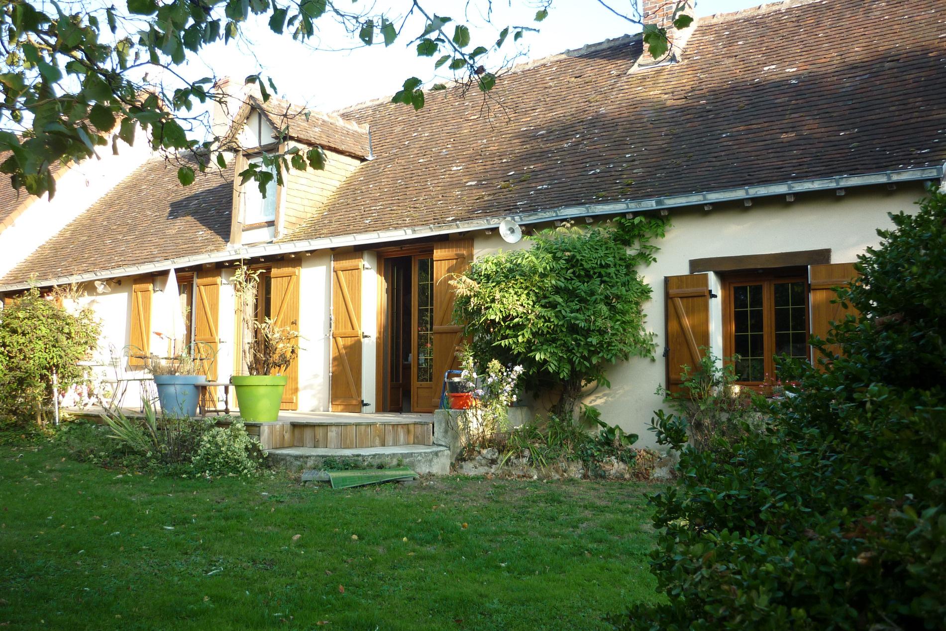 Offres de vente Maison Danzé 41160