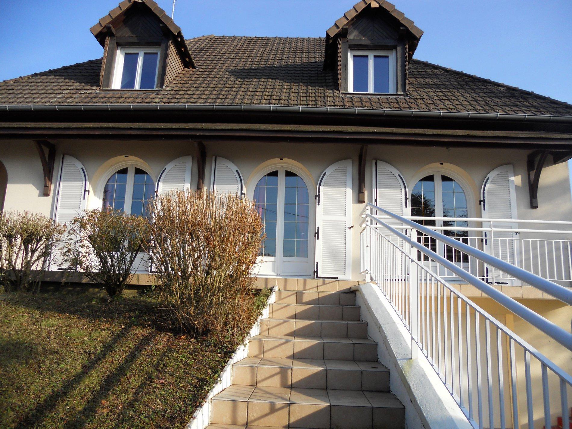 Vendome immobilier 41 l 39 immobilier vendome naveil for Appartement a louer yverdon et environ