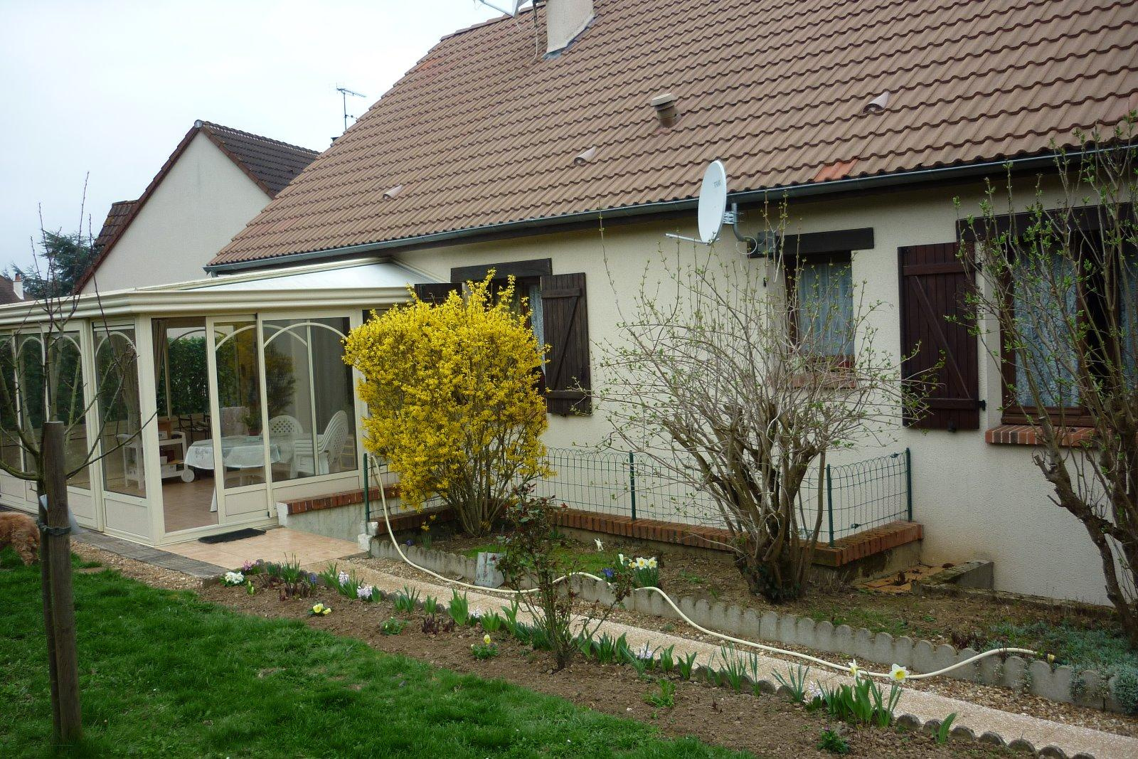 Offres de vente Maison Thoré-la-Rochette 41100