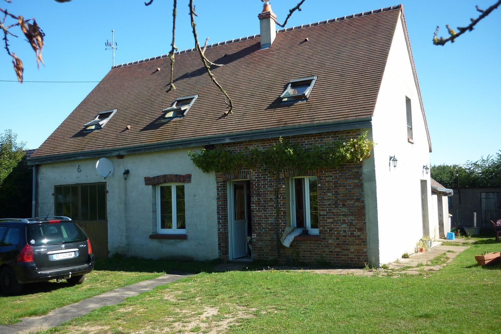 Offres de vente Maison La Ville-aux-Clercs 41160
