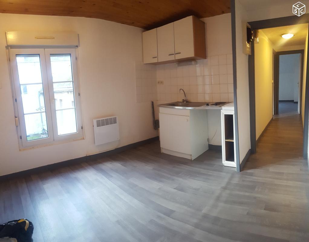 Offres de vente Appartement Vendôme 41100