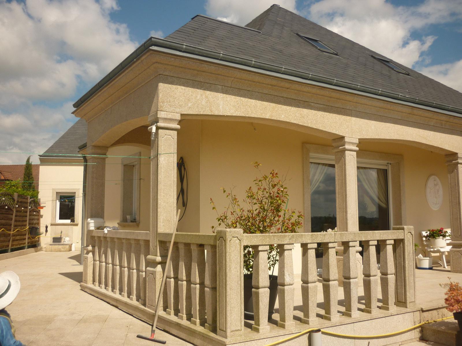 Offres de vente Maison Saint-Ouen 41100